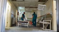 Attacks on health care in Syria take 'catastrophic' toll: IRC