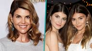 Lori Loughlin's Daughters Are 'Beyond Worried' As Both Parents Serve Prison Sentences (Report)