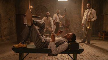 New Movies to Watch This Week: 'Happiest Season,' 'Ma Rainey's Black Bottom,' 'Superintelligence'