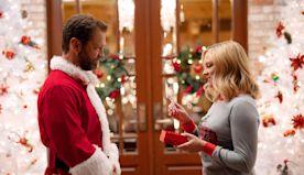 Stream It or Skip It: 'Dear Christmas' on Lifetime Stars Melissa Joan Hart as America's #1 Podcaster
