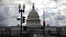 Capitol Hill on high alert ahead of rally in support of January 6 rioters
