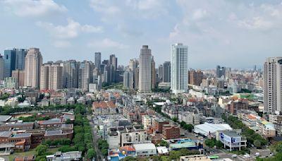 中市南屯人口成長率居冠 七期南側、單元二領軍房價