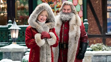 Screw The Reviews, 'The Christmas Chronicles 2' Rocked My Holiday World