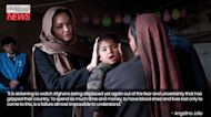 Angelina Jolie Makes Instagram Debut With Letter From Teen Girl in Afghanistan   THR News