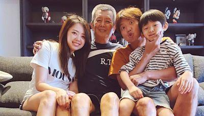 小鬼猝逝1年「妹妹真實心聲」 為爸慶生揭催淚瞬間