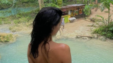 Kendall Jenner Posts Thong Bikini Pic While On Vacay With Boyfriend Devin Booker