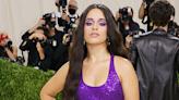 Camila Cabello just got a 70s-inspired shag haircut