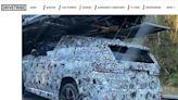 品牌 50 週年驚喜!BMW 全新 SUV 首次曝光 - 自由電子報汽車頻道