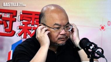蔡子強:新選舉制度著重結果的可掌握性 | 政事