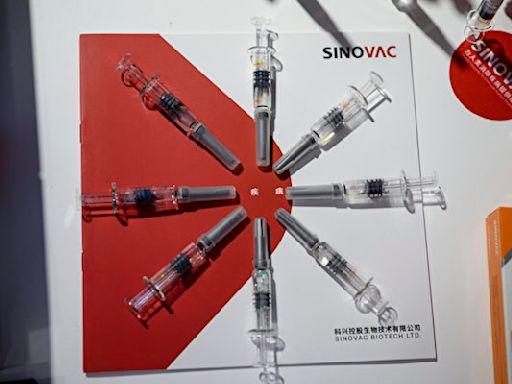 要挾台盟友與台斷交 中共疫苗外交踩美後院受挫