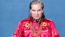 What Happened to Val Kilmer? He's Just Starting to Figure It Out.