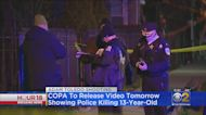 COPA To Release Video Thursday Showing Police Killing Adam Toledo, 13