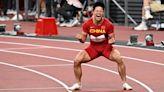 東奧》蘇炳添100公尺飆9秒83寫亞洲紀錄 睽違89年再有亞洲人登奧運決賽