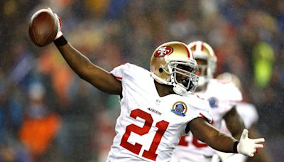 Kyle Shanahan explains why 49ers didn't sign Frank Gore