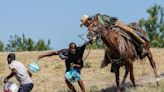Border agents seen in controversial photos on horseback not yet questioned: Source