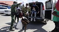 Thousands of Haitians Fleeing to the U.S. to Survive