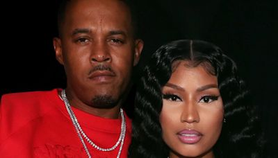 Nicki Minaj Reveals She and Boyfriend Kenneth Petty Will Be Married in 'About 80 Days'