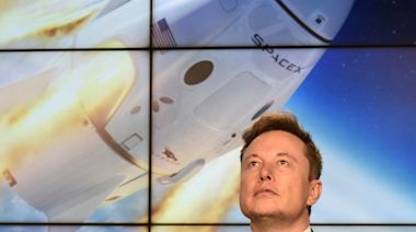 SpaceX delayed the first Starlink satellite launch of 2021 because of bad weather and safety inspections. It will now blast 60 internet satellites into orbit on Wednesday instead.