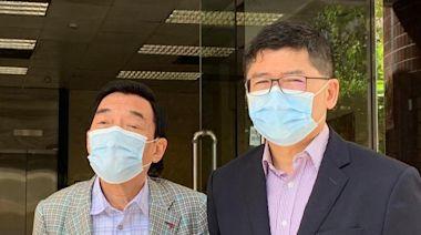 范鴻齡:相信醫管局管理層須宣誓 未必每名員工均需要 - RTHK
