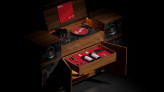 Penfolds Just Debuted a Limited-Edition Record Player With a Secret Drawer for Wine