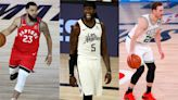 2020 NBA Free Agency Tracker: All the latest rumors, reports and moves