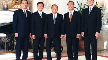 李文達逝世|香港富豪榜排第六 破倫敦記錄約130億購「對講機」