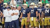 Notre Dame football: Jack Coan remains Fighting Irish starting QB entering USC game, Brian Kelly explains