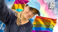 Andrew Cuomo's daughter Michaela identifies as queer in Instagram post