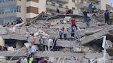土國7級大地震慘!已22死786傷 海水倒灌、餘震近200次