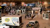 About 150 vendors will showcase their products at the 67th annual home show