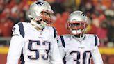 Patriots' locker room celebration featured a great Kyle Van Noy cameo