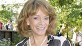 Sue Holderness: It's hard to believe John Challis has gone