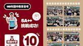 台灣版「魷魚遊戲」!首選會考5A++保證班獎學金10萬元