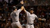 Yankees takeaways from Friday's 8-3 win over Red Sox, including an early offensive onslaught