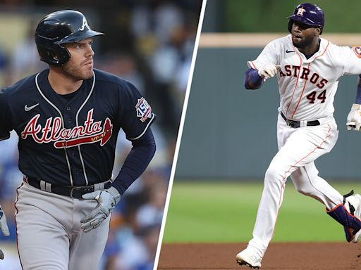 How to watch Braves vs. Astros in 2021 World Series