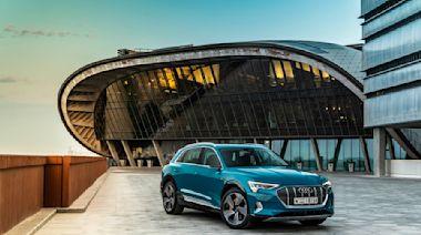 電氣風雲新世紀 Audi e-tron