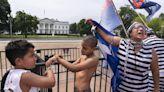 Democrats target Cuban Americans with Biden defense in frantic bid to win Florida