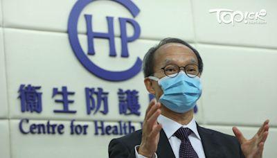 【新冠疫苗】美FDA倡5至11歲童接種復必泰 劉宇隆指於本港不適用 - 香港經濟日報 - TOPick - 新聞 - 社會