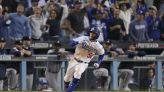 Mookie Betts' game-winning RBI gives Dodgers win in Game 3