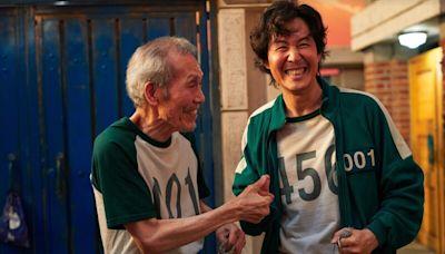 《魷魚遊戲》「剛布爺爺」吳永秀 獨家 劉在錫 專訪!感動開示美珠爆淚「要活得美麗知足,保持謙虛與自制。」