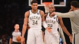 Giannis on Bucks' Game 7 Win vs. Nets: 'The Job Is Not Done, We're Halfway'