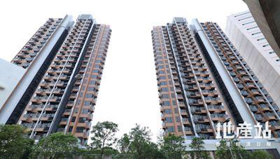 元朗映御1房戶 上車客議價12萬元 斥588萬元承接 - 香港經濟日報 - 地產站 - 二手住宅 - 私樓成交