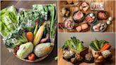 蔬菜箱、肉箱一次買齊!線上市集開賣3款小農蔬菜箱,這2種蔬菜不要放冰箱存更久
