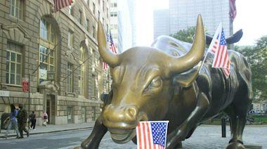 就業數據不如預期 美股道瓊下跌323點