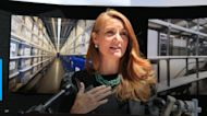Democrat Melanie Stansbury wins in New Mexico special election
