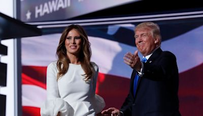 Donald Trump's Inner Circle Is Afraid to Ask These Questions About Melania Trump