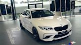 就這樣被你征服!全新BMW M2 Competition Conquest Edition限時限量,爭藏上市
