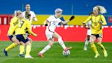 The Top Threats to the USWNT's Quest for Olympic Gold