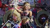 Miley Cyrus to perform hits, covers at Pride Month concert