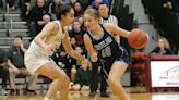 Girls basketball: Over and back with Ursuline's Alexis Mustafaj